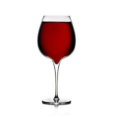 Nambe Vie Pinot Noir Wine Glasses (Set of 2)