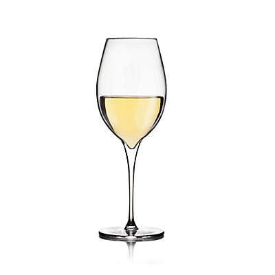 Nambe Vie Pinot Grigio Wine Glasses (Set of 2)