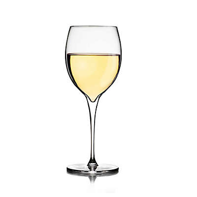 Nambe Vie Chardonnay Wine Glasses (Set of 2)