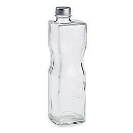 Luigi Bormioli Optima Juice Bottle with Cap