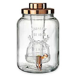 Artland® Coppertino 2-Gallon Beverage Dispenser
