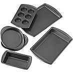 Wilton® Advance Select Premium Nonstick™ 6-Piece Bakeware Set
