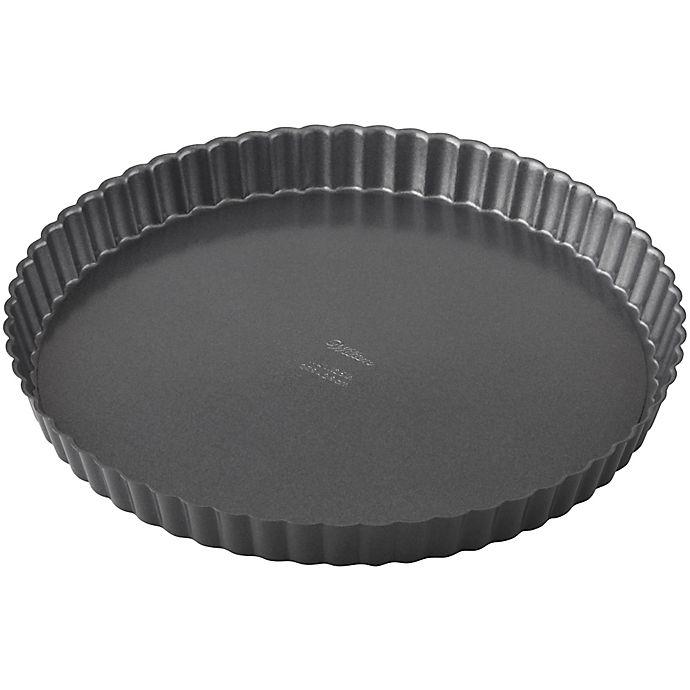 Alternate image 1 for Wilton® Advance Select Premium Nonstick™ 11-Inch Tart/Quiche Pan