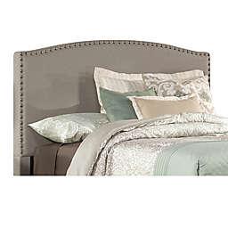 Hillsdale Kerstein King Headboard in Grey