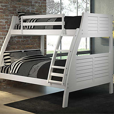 Powell Easton Twin/Full Bunk Bed