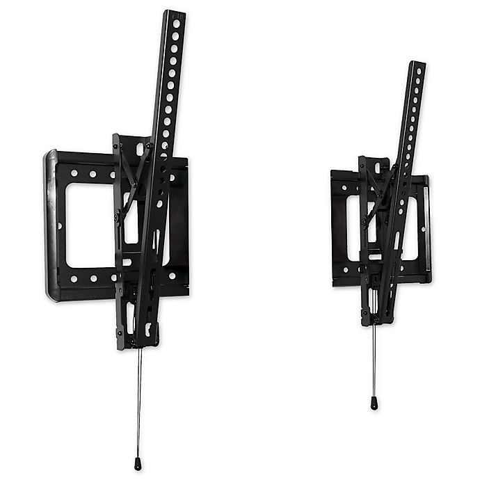 Alternate image 1 for UNO Innovations Split Tilt Wall Mount for 32-Inch to 80-Inch TVs