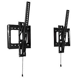 UNO Innovations Split Tilt Wall Mount for 32-Inch to 80-Inch TVs