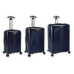 Traveler's Choice® Prokas Ultimax Hardside Spinner Luggage Collection