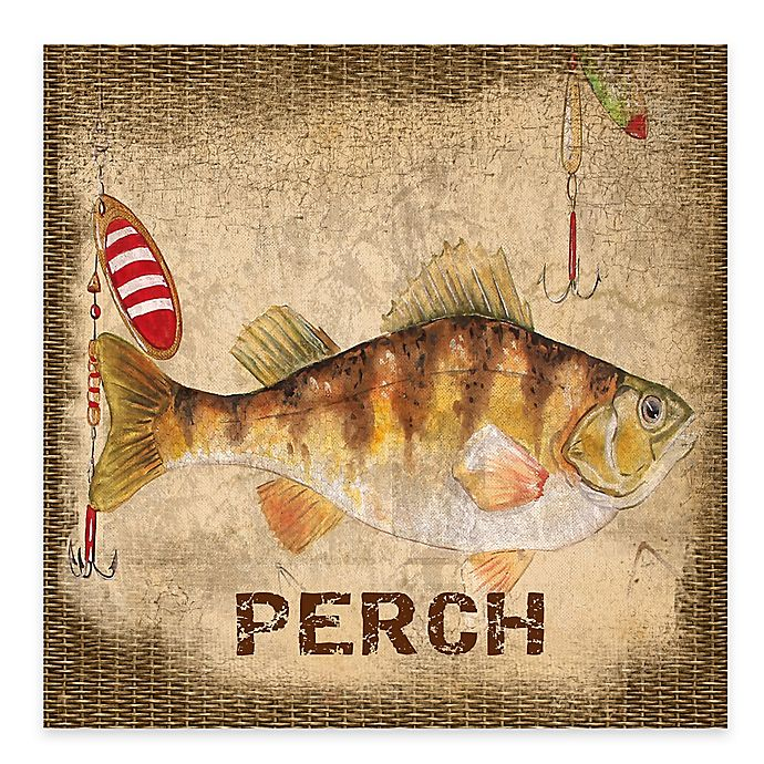 Alternate image 1 for Perch All Weather Outdoor Canvas Wall Art