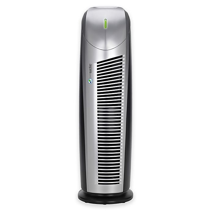PureGuardian® Fresh Air Hepa Air Purifier | Bed Bath & Beyond
