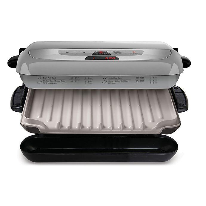 Alternate image 1 for George Foreman® Evolve Grill System