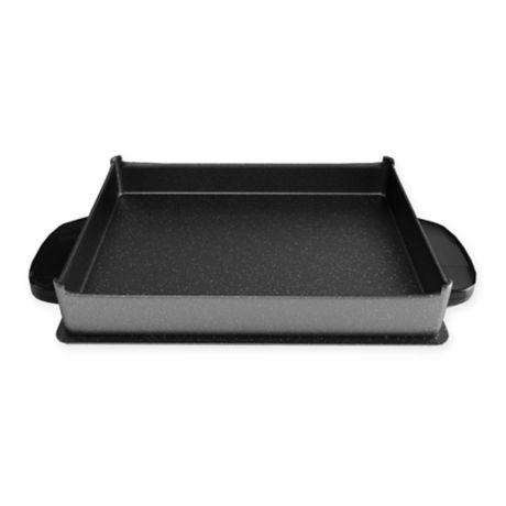 George Foreman 174 Evolve Grill Deep Dish Bake Pan Bed Bath