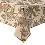 Echo Ishana 60-Inch x 102-Inch Oblong Tablecloth