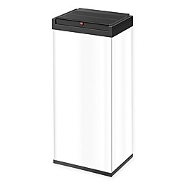 Hailo™ Big Box Rectangular 60-Liter Swing Trash Can