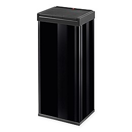 Hailo Big-Box® Touch 60-Liter Trash Can