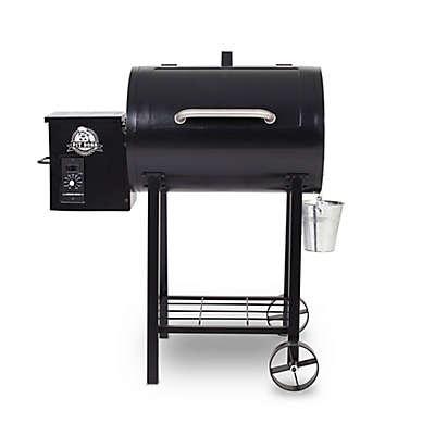 Pit Boss 340 Pellet Grill in Black