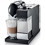 De'Longhi Nespresso® Lattissima Plus Espresso Maker in Silver