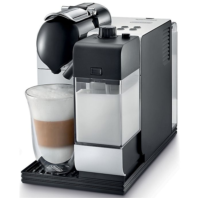 De'Longhi Nespresso® Lattissima Plus Espresso Maker In