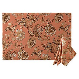 Waterford® Linens Williamsburg Napkin and Placement Collection