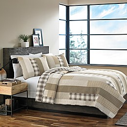 Eddie Bauer® Fairview Quilt Set