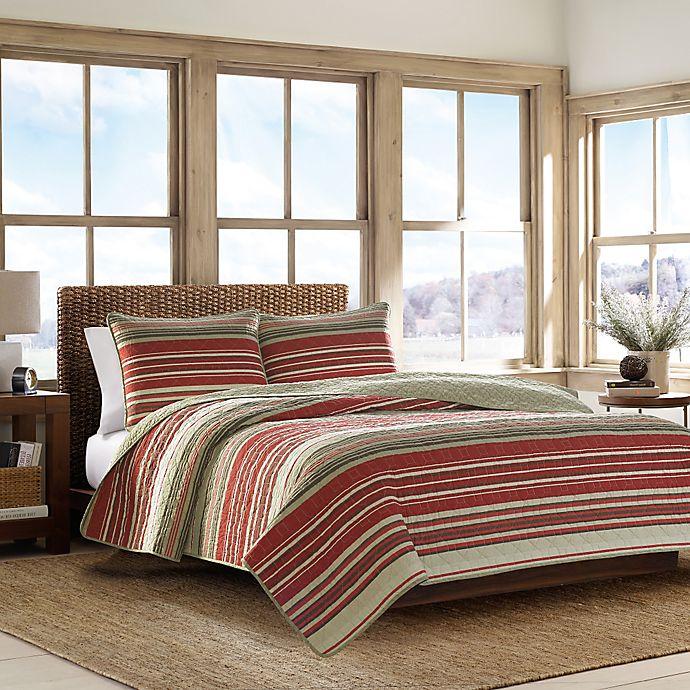Alternate image 1 for Eddie Bauer® Yakima Valley Quilt Set
