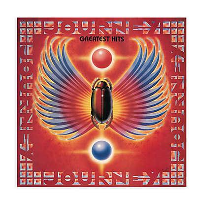 "Journey ""Greatest Hits"" Vinyl 2-LP Set"