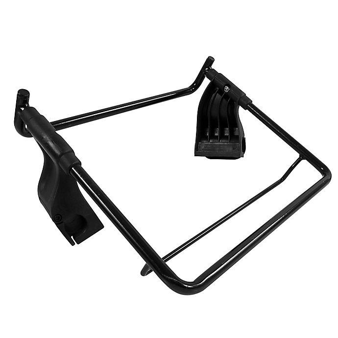 Alternate image 1 for Mountain Buggy® Stroller Adaptor for Peg Perego Primo Viaggio Infant Car Seats