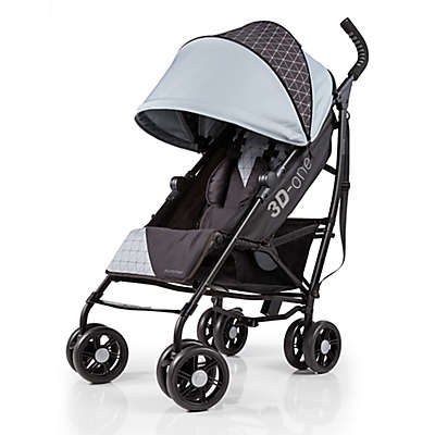 Summer Infant® 3D-one™ Convenience Stroller