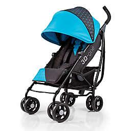 Summer Infant® 3D-one™ Convenience Stroller