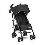 Joovy® New Groove Ultralight Umbrella Stroller in Black