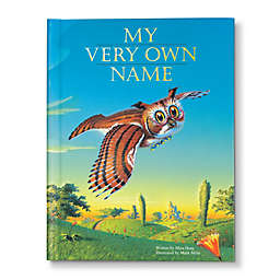 """""""My Very Own Name Book"""" by Maia Haag"""