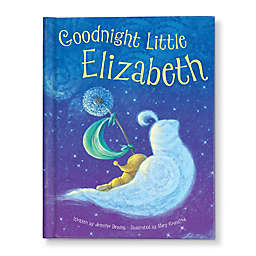 """""""Goodnight Little Me"""" Book by Jennifer Dewing"""