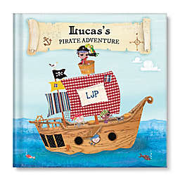 """My Pirate Adventure"" Book"