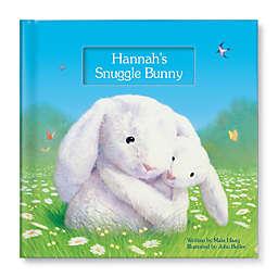"""My Snuggle Bunny"" Book by Maia Haag"