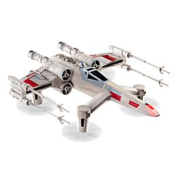 Star Wars™ T-65 X-Wing Starfighter Battle Quad