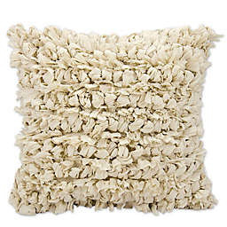 Mina Victory™ Loop Shag Square Throw Pillow