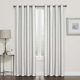 Darcy 100% Blackout Grommet Top Window Curtain Panel