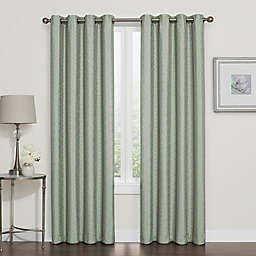 Darcy 100 Blackout Grommet Top Window Curtain Panel