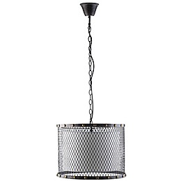 Modway Fortune Chandelier in Antique Silver