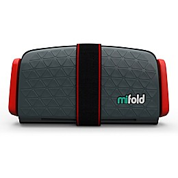 mifold Grab-n-Go Booster Car Seat
