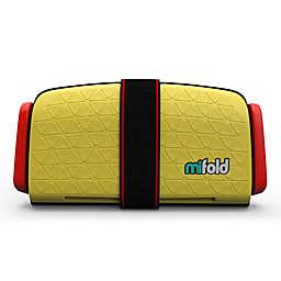 mifold Grab-n-Go Booster Car Seat