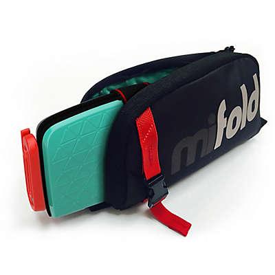 mifold Designer Carry Bag in Slate Grey