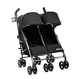 Joovy® Twin Groove Ultralight Umbrella Stroller in Black