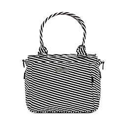 Ju-Ju-Be® Onyx Be Classy Diaper Bag in Black Magic Print
