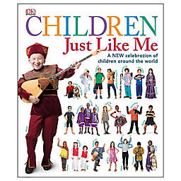 """""""Children Just Like Me"""" Book"""