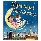 Night-Night New Jersey  by Katherine Sully