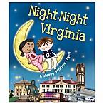 Night-Night Virginia  by Katherine Sully