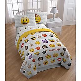 Emoji Comforter