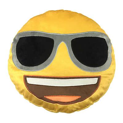 Emoji Cuddle Pillow