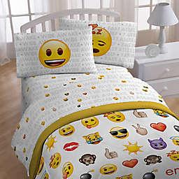 Emoji Sheet Set
